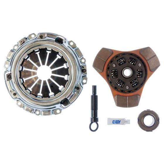Exedy Stage 2 Cerametallic Clutch Kit (05951)