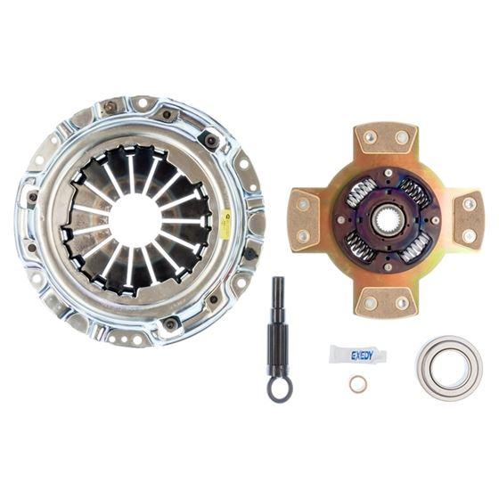Exedy Stage 2 Cerametallic Clutch Kit (06953A)