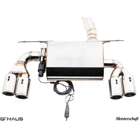GTHAUS GTC Exhaust (EV Control) Includes Optiona-3