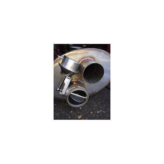PPE Engineering Lexus IS - F True Dual Exhaust -3