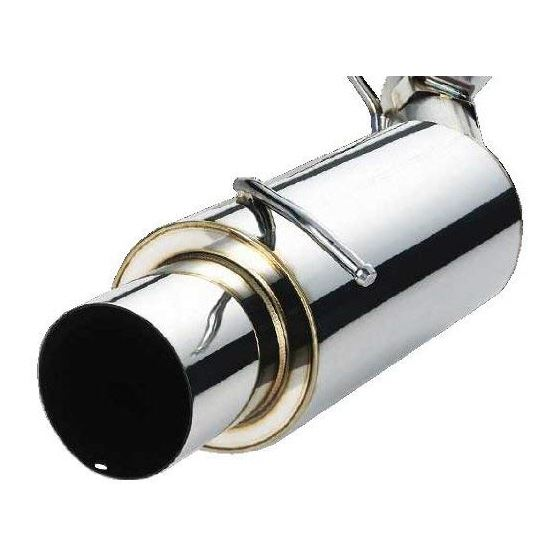 APEXi® 162AT037- N1 EVO Muffler Exhaust Syste