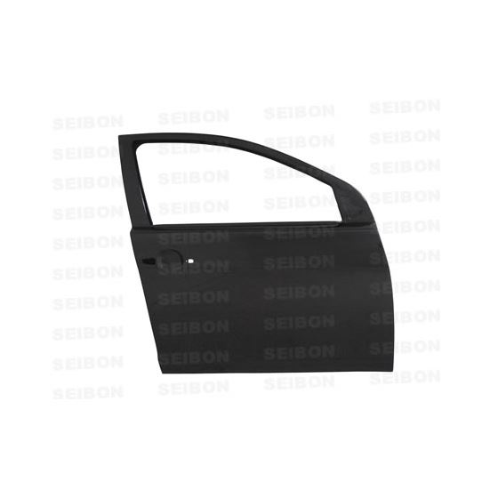 Seibon Carbon fiber doors for 2008-2013 Mitsubishi