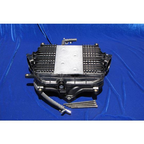 Motordyne M370 Intake Manifold, VQ37VHR (MD - M370