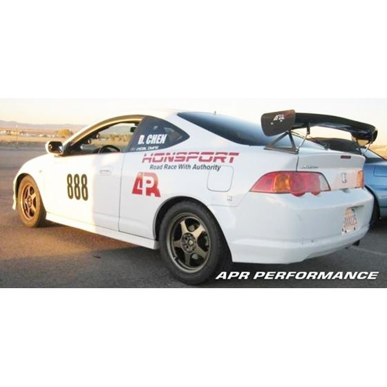 """APR Performance 60.5"""" GTC-200 Wing (AS-105920)"""