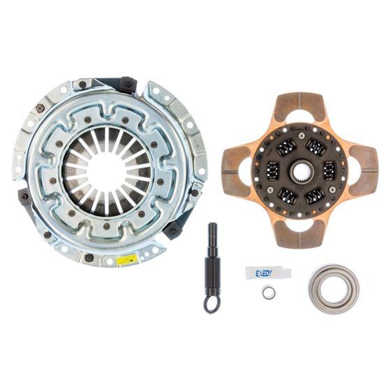 Exedy Stage 2 Cerametallic Clutch Kit (0690B)