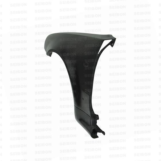 Seibon NSM-style carbon fiber fenders for 1999-2-3