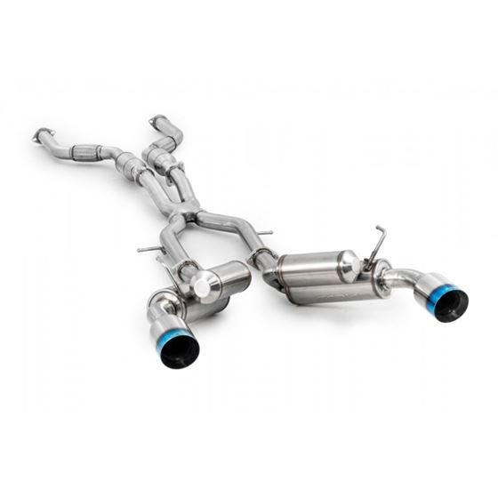 Ark Performance Grip Exhaust System (SM1104-0307G)