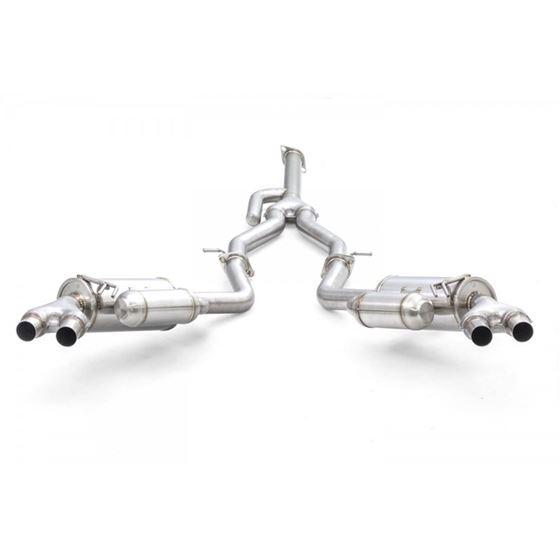 Ark Performance Grip Exhaust System (SM0814-0118-3