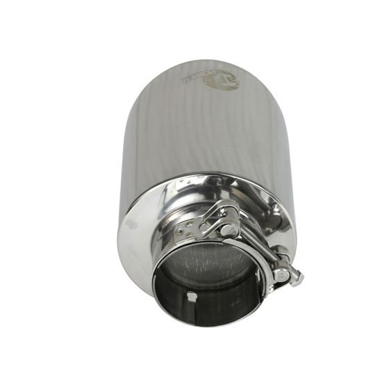 aFe MACH Force-Xp 304 Stainless Steel Clamp-on E-3