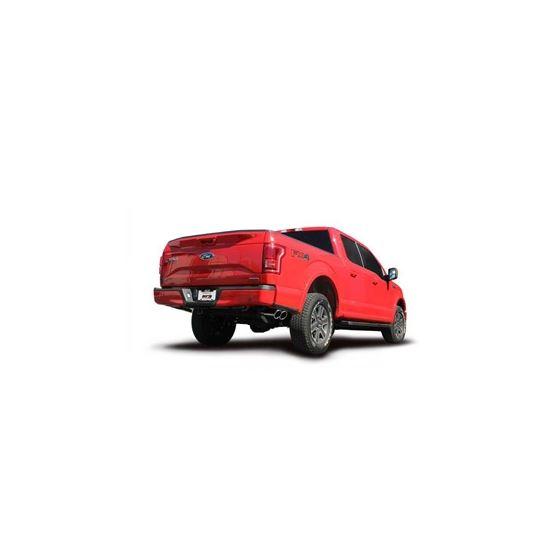Borla Cat-Back Exhaust System - ATAK (140619)-3