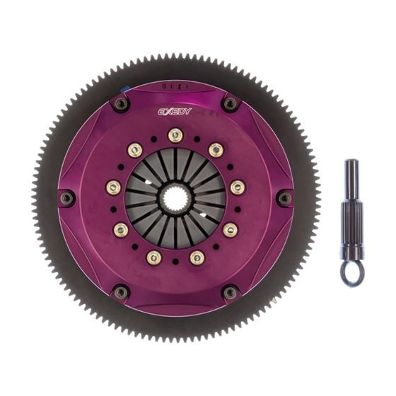 Exedy Hyper Multi-Plate Clutch Kit (NM063SR)