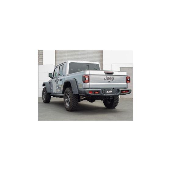 Borla Cat-Back Exhaust System - S-Type (140812)-3