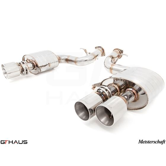 GTHAUS GTS Exhaust (Ultimate Sport Performance)-3