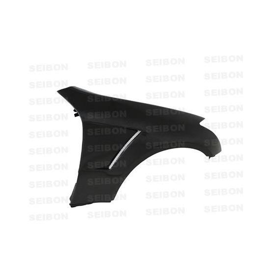 Seibon Carbon fiber fenders for 2003-2007 Infiniti