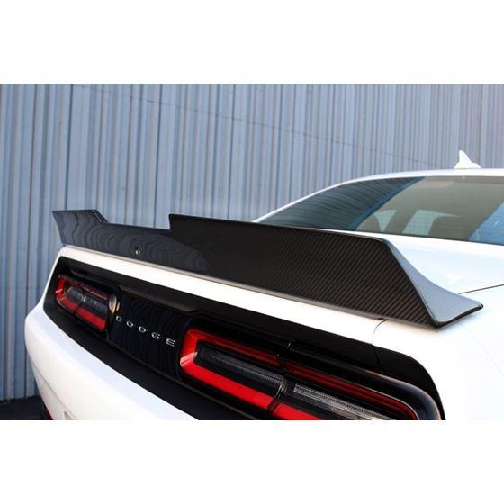 APR Performance Rear Spoiler  (AS-105677)