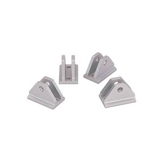 APR Performance 10MM U-Bracket (4 Pieces) (AA-100158)