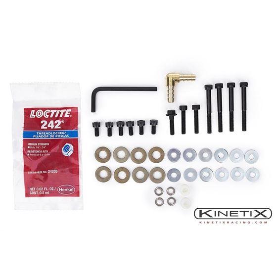 Kinetix Racing V+ Plenum (KX - DE - VP)-3