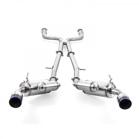 Ark Performance Grip Exhaust System (SM1130-0207G)