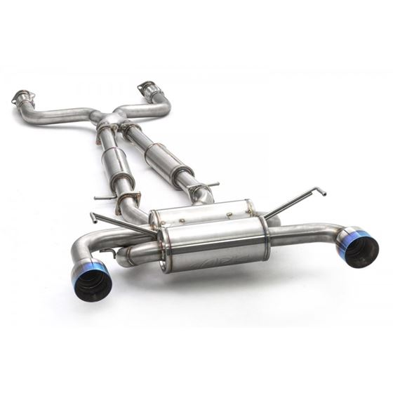 Ark Performance DT-S Exhaust System (SM0901-0209D)