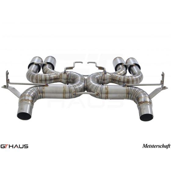 GTHAUS SUPER GT (ULW) TRACK Edition (Includes SU-3