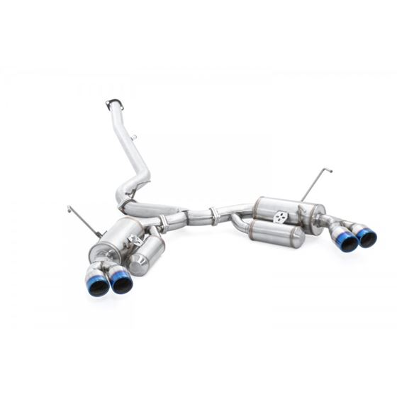 Ark Performance Grip Exhaust System (SM1302-0210G)