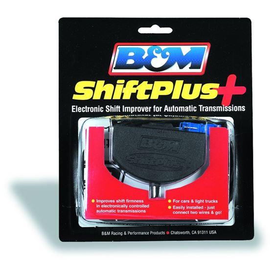 BM Racing ShiftPlus Electronic Shift Improver Auto