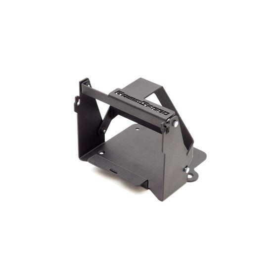 GrimmSpeed Lightweight Battery Mount - Ford Focu-3